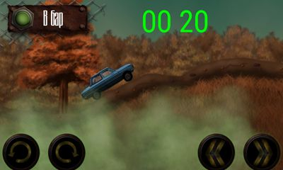 Z.O.N.A Road to Limansk HD v1.05  APK Android zip market google play
