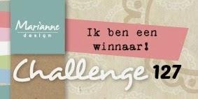 Winnaar challenge 127
