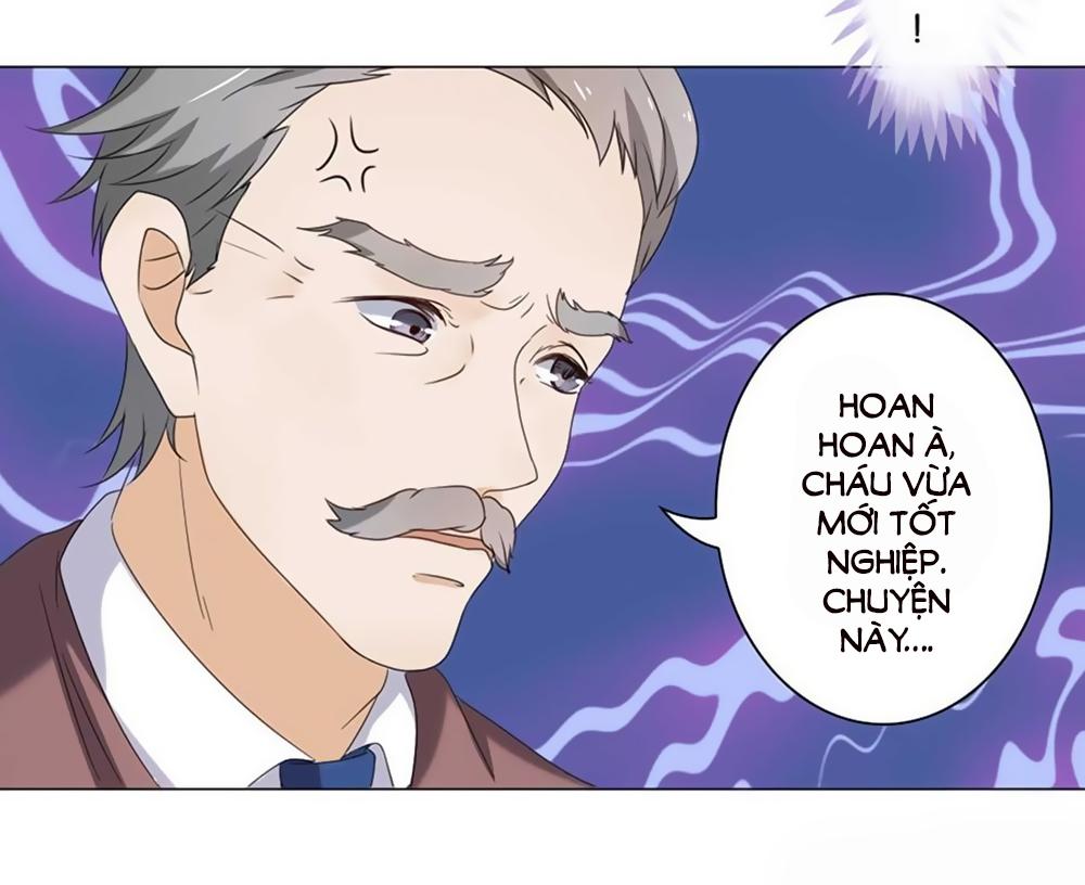 Bác Sĩ Sở Cũng Muốn Yêu trang 10
