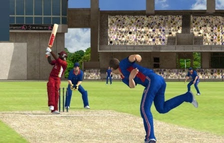 Ea Sports Cricket 2013 Pc Game Free Download Full Version
