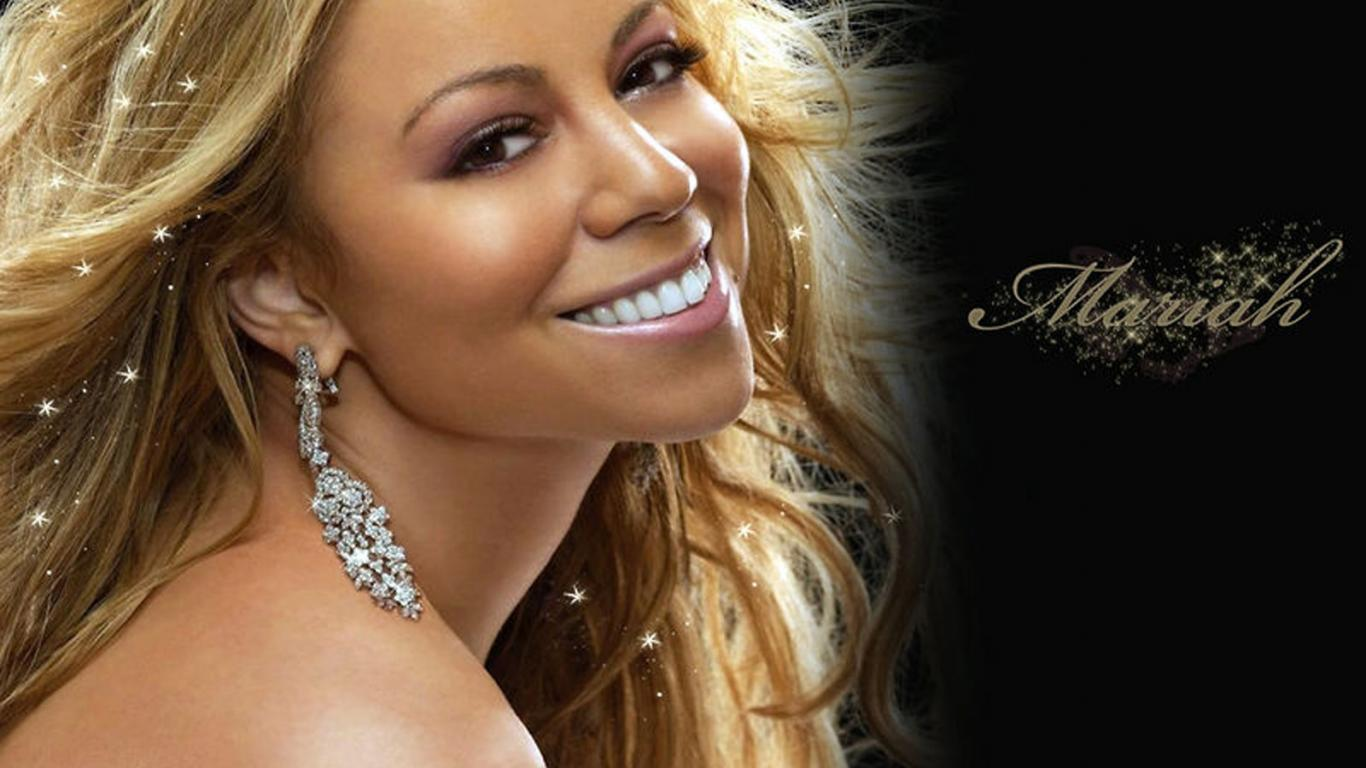 Free Cool Wallpapers: ... Mariah Carey