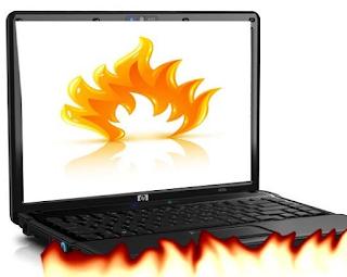 Cara Cek Suhu Komputer atau Laptop Dengan Mudah