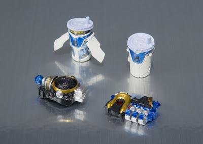 SH FiguArts Kamen Rider Meteor