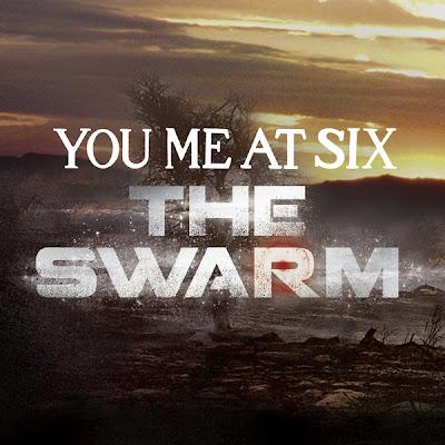 You Me At Six - The Swarm Lyrics