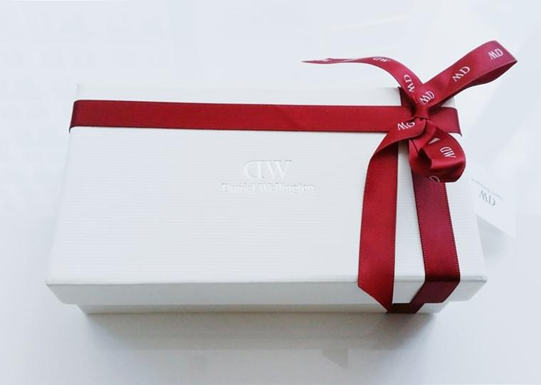 Daniel Wellington Holiday box