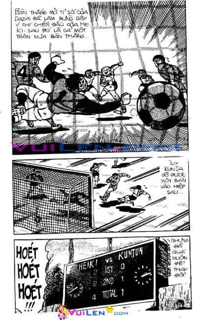 Jindodinho - Đường Dẫn Đến Khung Thành III  Tập 20 page 15 Congtruyen24h
