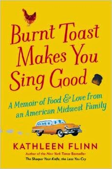 Burnt Toast Makes You Sing Good cover
