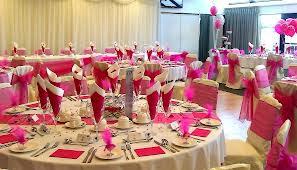 UK Wedding Decorations Ideas