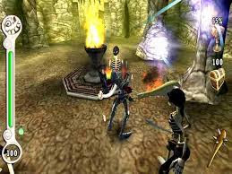 Download Game MediEvil Resurrection PSP Full Version Iso For PC | Murnia Games