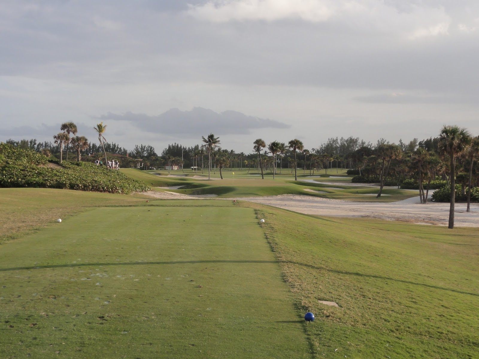 Daytona Beach North Golf Course