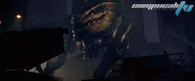Godzilla 1998 1080p Latino