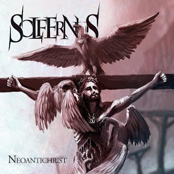 "SOLFERNUS - ""NEOANTICHRIST"""