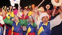 نجاح كوريا الجنوبية في تنظيم دورتين للألعاب الأوليمبية عامي 1982 و2018