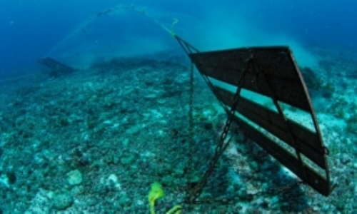 Orden AAA/1505/2014 - Regula la pesquería de arrastre