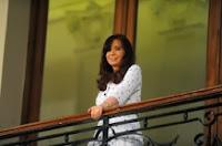 ¡Bienvenida Cristina