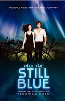 Click to see Into the Still Blue on Goodreads