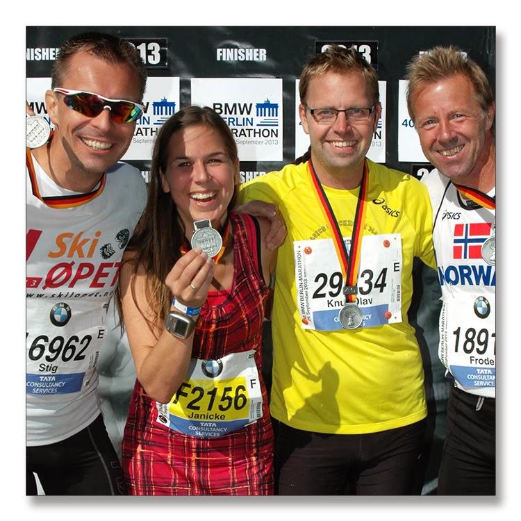 grete waitz halvmaraton treningsprogram