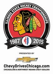Blackhawk Cup 2015 Bracket Boards