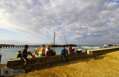 nelayan, lobster, lombok, nelayan miskin, kepiting, rajungan