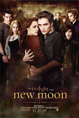 The Twilight Saga: New Moon 2009 hindi dubbed full movie
