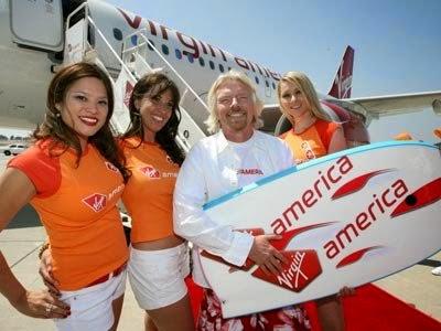 Kumpulan Tips Sukses Bisnis ala Richard Branson 2014