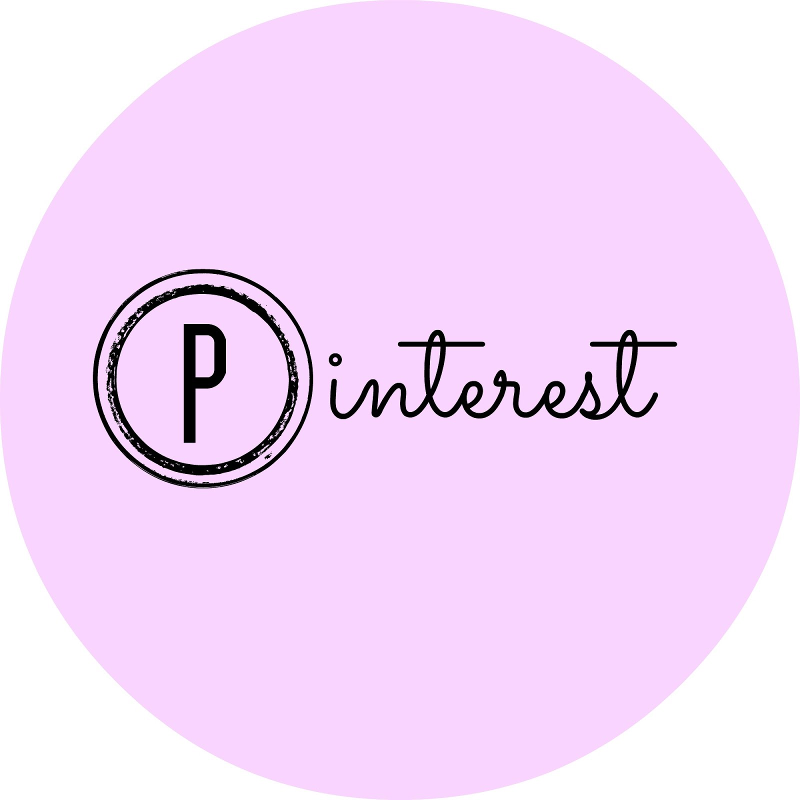 Follow me Pinterest