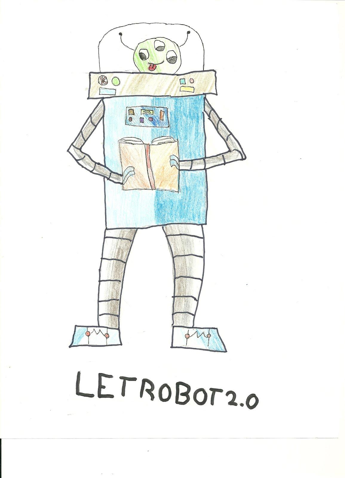 LETROBOT