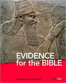 Evidence for the Bible.
