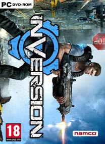Download Game PC Inversion [Full Version] | Acep Game