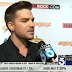 2014-11-05 KTLA Channel 5 Video Interview with Adam Lambert 'Before They Were Rock Stars'-L.A.