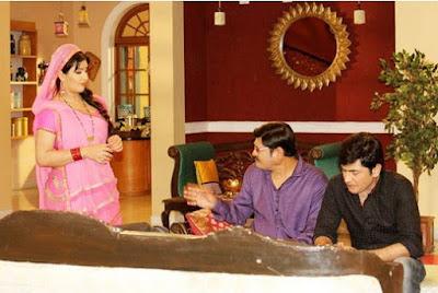 Shilpa Shinde as Angoori in Bhabi Ji Ghar Pe Hain!|Biography|Sahi Pakde Hain