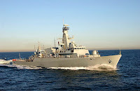 Nakhoda Ragam class corvette