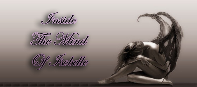 Inside the Mind of Isobelle