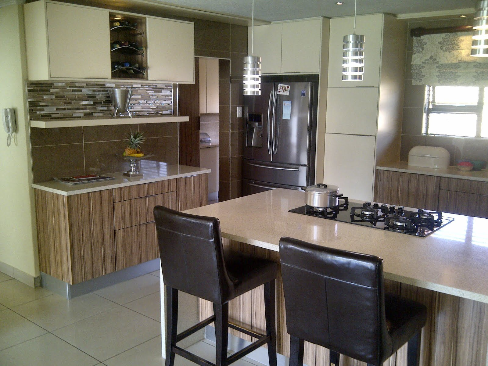 Centurion Kitchen Project