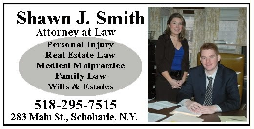 Shawn J. Smith, Attorney