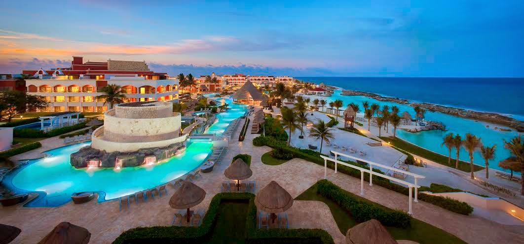 Hard Rock Hotel Riviera Maya De Nuevo En La Lucha Libre
