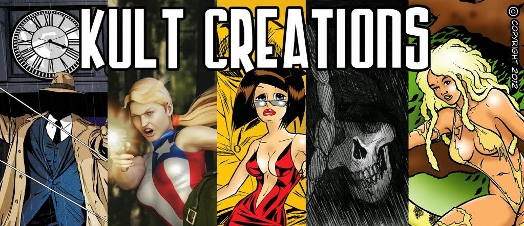 Kult Creations