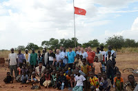 Kimse Yok Mu, Burkina Faso