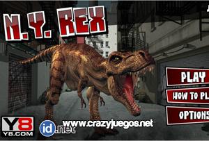 Jugar New York Rex