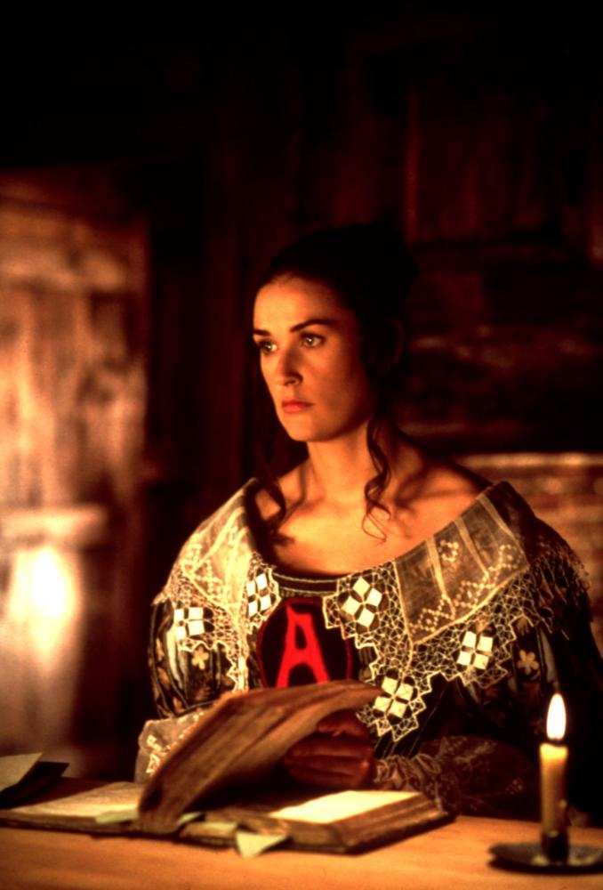 new england folklore: is the scarlet letter a true story?