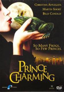 Un Principe Encantado – DVDRIP LATINO