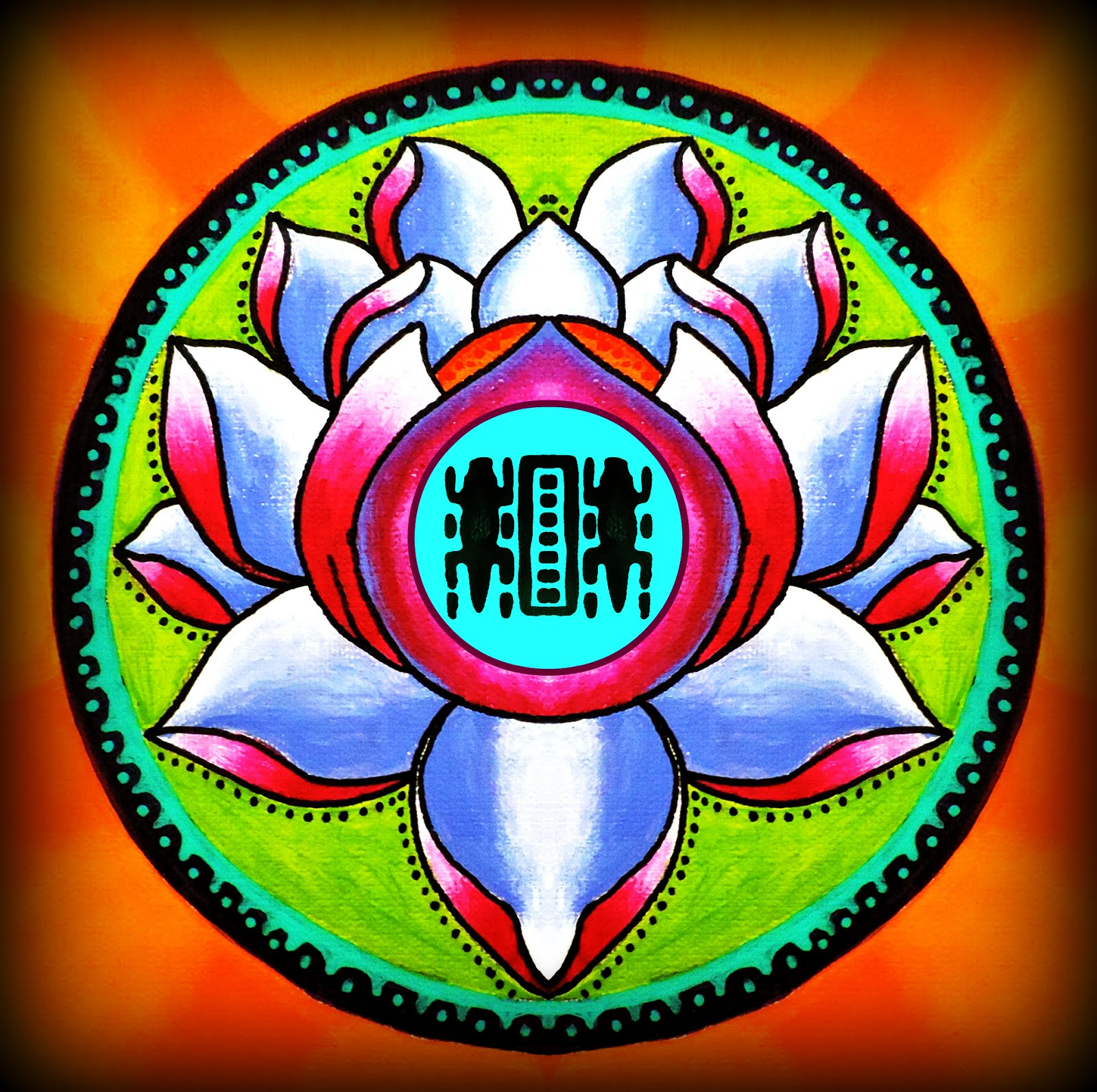 Atelier Arte Mandala-tepui