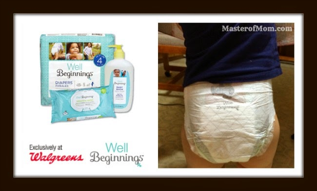 Made in USA diapers, snug fit, & affordable.