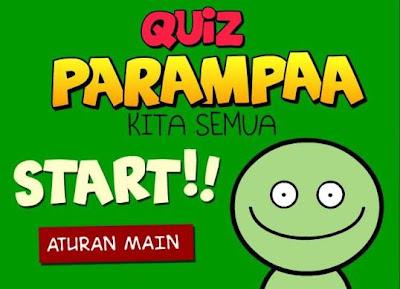 Download Game Quiz Parampaa 3 Terbaru Offline