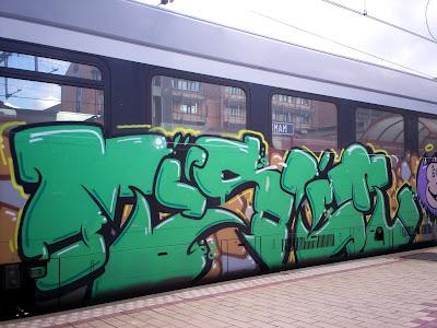muslim graffiti