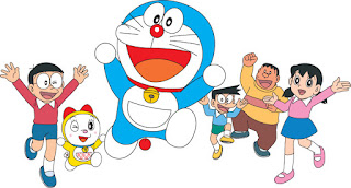 Wallpaper Doraemon High Resolution Android Desktop Lucu