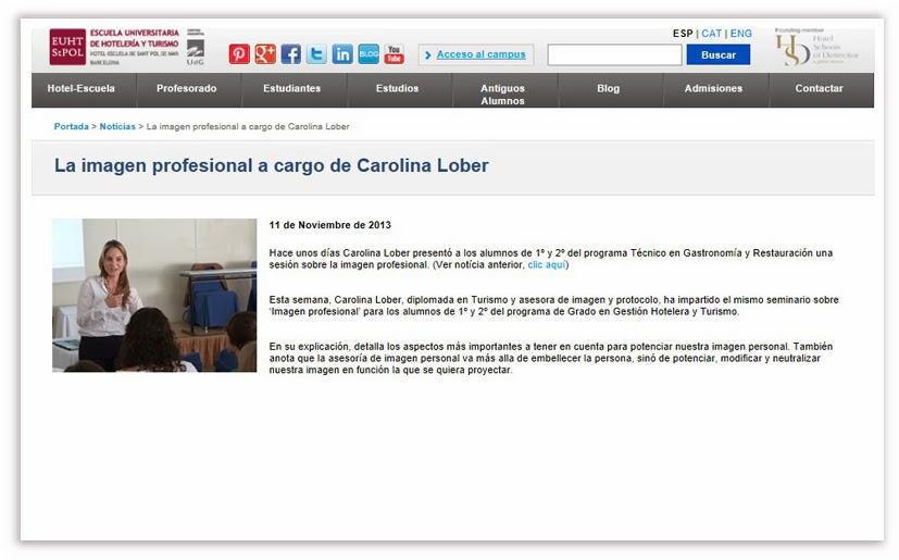 http://www.santpol.edu.es/es/noticias/la_imagen_profesional_a_cargo_de_carolina_lober-117
