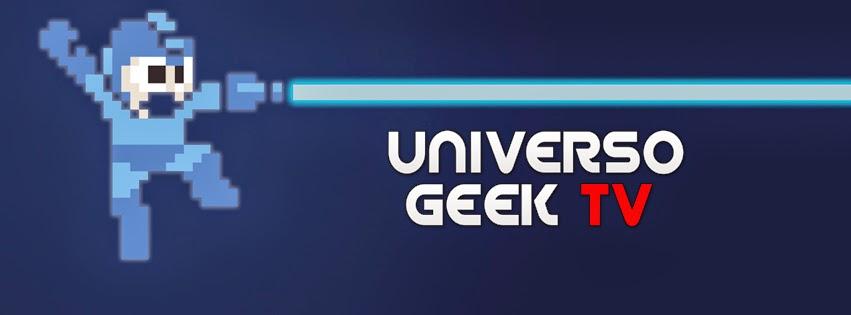 Universo Geek TV