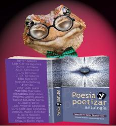 POESÍA Y POETIZAR Vol.1  -  SEGUNDA EDICIÓN...