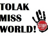 SEJARAH Miss World